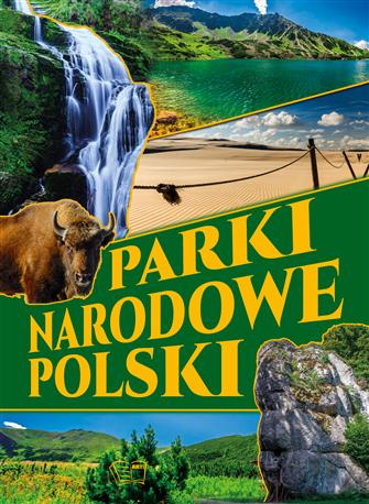 PARKI NARODOWE POLSKI /144 str./-392