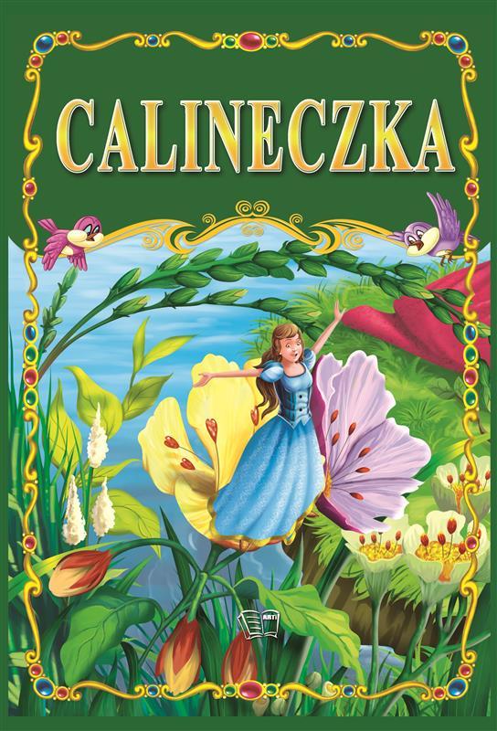 CALINECZKA /36 str./ oprawa twarda