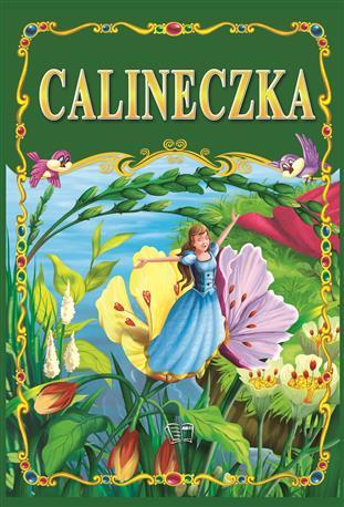 CALINECZKA /36 str./ oprawa twarda-64