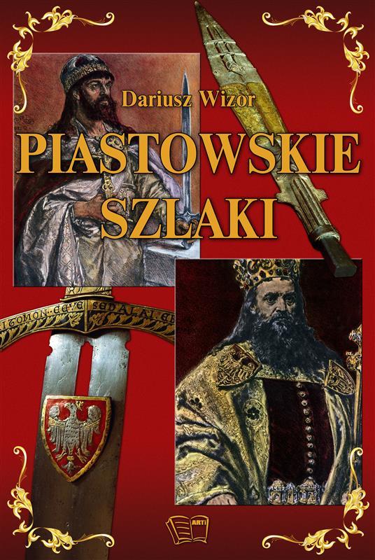 PIASTOWSKIE SZLAKI-394