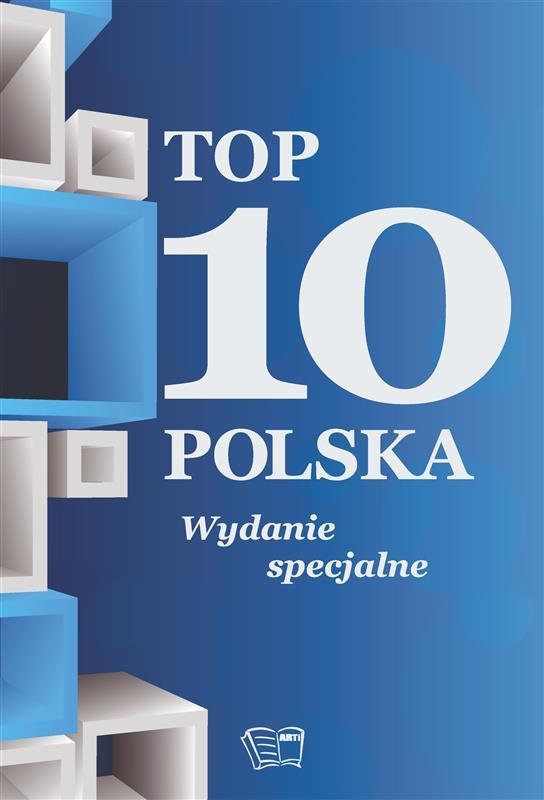 TOP 10 POLSKA Wydanie Specjalne /304 str/