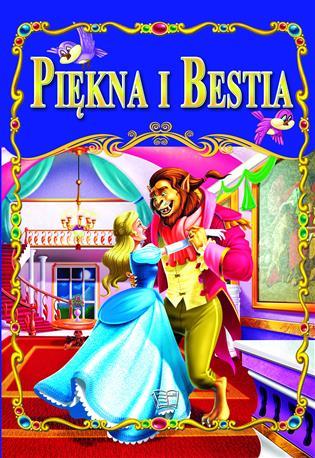PIĘKNA I BESTIA /36 str./ oprawa miękka-123