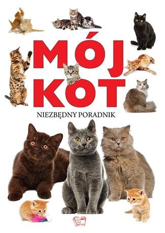 MÓJ KOT 200 str.-323