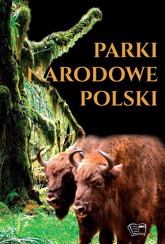 PARKI NARODOWE POLSKI / CZARNA 144 str. /-289