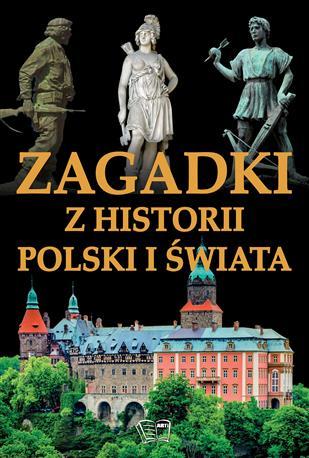 ZAGADKI Z HISTORII POLSKI I ŚWIATA-291
