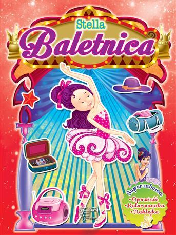 STELLA BALETNICA-328