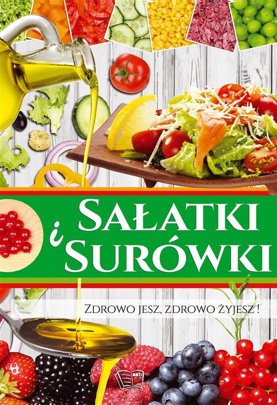 SAŁATKI I SURÓWKI-432