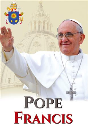 POPE FRANCIS-408