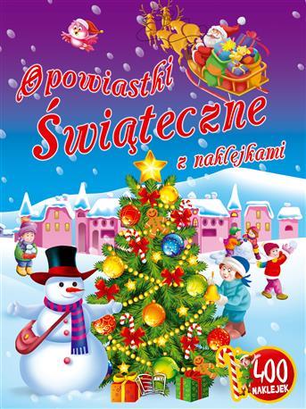 Opowiastki świąteczne-400