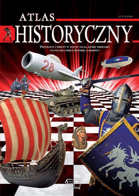 Już Wiem - Atlas Historyczny