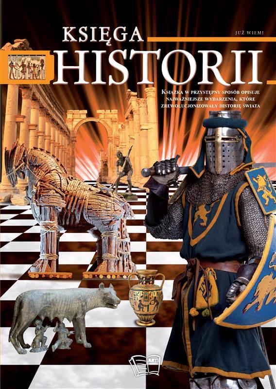 Już Wiem - Księga Historii