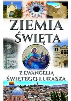 .Ziemia Święta /184 str./