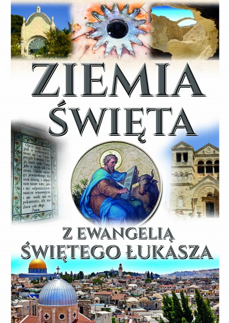 Ziemia Święta /184 str./